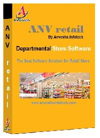 Departmental Stores Software Service