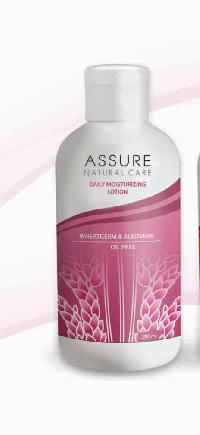 Assure Natural Care( Moisturizing Lotion)