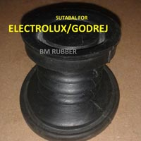 Washing Machine Rubber Parts