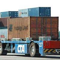 Freight Forwarder Service