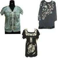 Readymade Fashion Garments