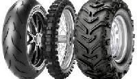 Tyres Accessories
