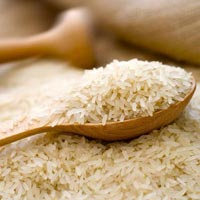 Raw Sona Rice