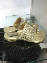 Ladies Flat Footwear
