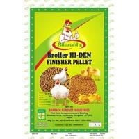Hi-density Poultry Feeds