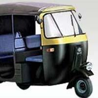 Minidor Three Wheeler