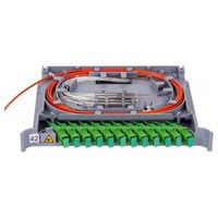 Fiber Optic Cable Splicing Services
