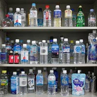 Packaged Water Testing Services