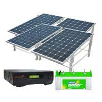 Solar Panel Raw Material