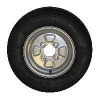Tractor Trailers Wheels