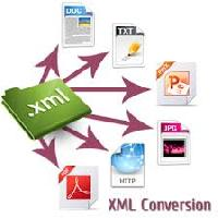xml conversion service