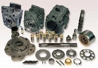 Hydraulic Pumps Parts