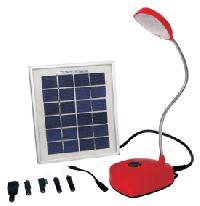 Solar Reading Lights