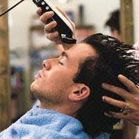 Mens Hair Styling Services
