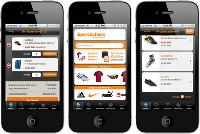 mobile web development services