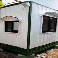 Portable Bunk Houses