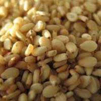 Plain Sesame Seeds