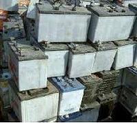 Truck Battery Scrap