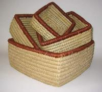 Jute Fruit Baskets