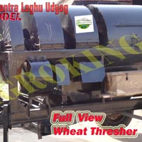 Upper Gala Multicrop Thresher