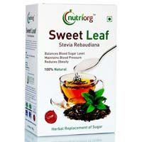 Sweet Leaf Tea