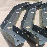 Sheet Metal Draw Parts