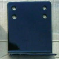 Sheet Metal Press Parts