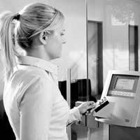 Fingerprint Access Control System