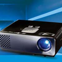 Projector Home Theater System