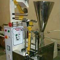 Single Track Liquid Packaging Machine