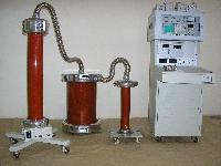 Voltage Measuring Equipment