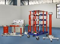 Impulse Testing Machine
