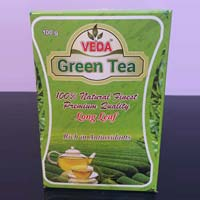 Veda Green Tea