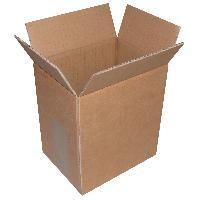 Kraft Corrugated Boxes
