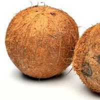 Husked Coconut