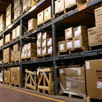 Commercial Storage Service
