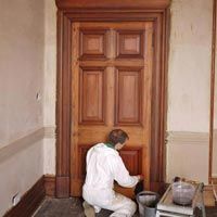 Door Polishing Services