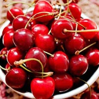 Fresh Kashmiri Cherry