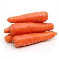 Organic Carrot