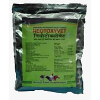 Neotoxyvet Powder Feed Supplement