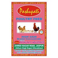 Broiler Poultry Feed