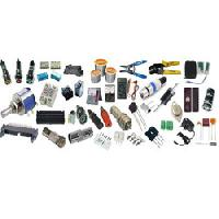 Plastic Electronic Components