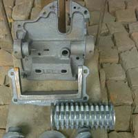 Chaff Cutter Cast Iron Spare Parts