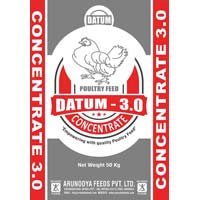 Concentrate 3.0 Datum Poultry Feed