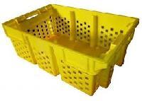 Plastic Vegetable Crate