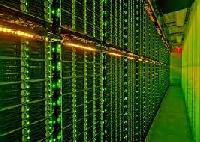 Green Data Center Services