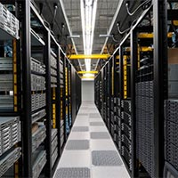 Virtual Private Server Hosting Services