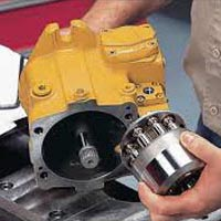 Hydraulic Machine Service