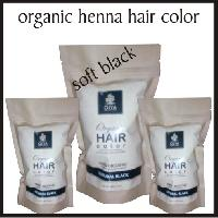 Ojya Organic Hair Colour