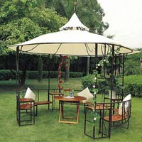 Luxury Canopies And Gazebos